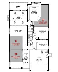 beazer home plans home plan