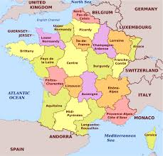 France Germany Map by Maps Of France Map Library Maps Of The World