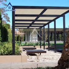 Pergola Shade Covers by Custom Sized Lock Stitch Knitted Uv Sun Block Shade Fabric Patio