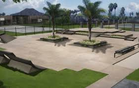 Skatepark Design And Construction California Skateparks - Backyard skatepark designs
