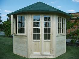 Summer Garden Houses - riverside garden sheds summer houses northern ireland