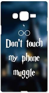 harry potter quotes cover for samsung galaxy a3 a5 a7 j3 j5 j7