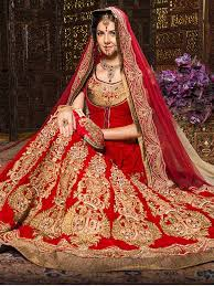 marriage dress 12 most beautiful marriage dresses of pakistan and india