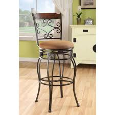 swivel dining room chairs acme bar stools kitchen u0026 dining room furniture the home depot