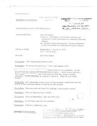 Life Insurance Agent Resume Document Friday Why Kissinger Thought The Cia Was Blackmailing