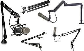 mic stand table attachment top 10 best microphone suspension boom arm stands actual in 2017