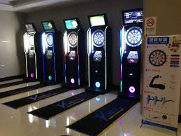 soft tip coin operated dart machine buy soft tip darts machine