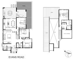 house floor planner bramston house floor plan la casita