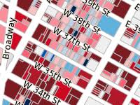 nyc tax maps york property maps nyc property maps propertyshark