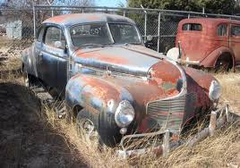 Rat Rods For Sale Cheap Lvar Salvage Yard Parks Model T U0027s To Street Rods Old Cars Weekly
