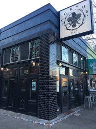 Salish Lodge Dining Room by The 10 Best Restaurants Near Volunteer Park Conservatory Tripadvisor