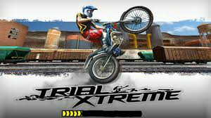 kids motocross racing trial xtreme 4 motor bike games video games for kids