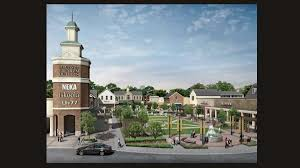 new outlet mall to open in 2015 in south jersey whyy