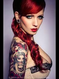 1052 best tattoo images on pinterest inked girls tattooed