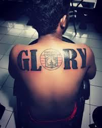 glory tattoo jakarta backul tattoo studio backulr twitter