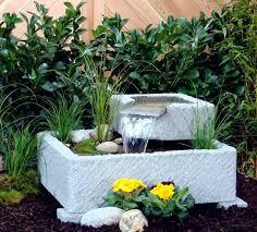 springbrunnen brunnen wasserspiel granitwerkstein stein 118kg