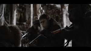 Kino Bad Berleburg Planet Der Affen Survival Film 2017 Trailer Kritik Kino De