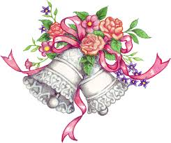 beautiful clipart marriage flower pencil and in color beautiful