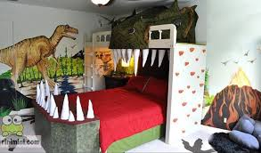 Creative Kids Bedroom Ideas That Youll Love The Rug Seller - Kids dinosaur room