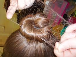 hair nets for buns mei 2015