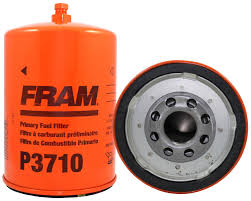 fram fuel and water separator filters p3710 free shipping on