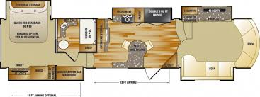 durango 5th wheel floor plans rv floor plans rv floor plans google search route 66