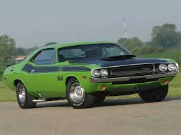 Dodge Challenger Green - 1970 dodge challenger specs interior colors price