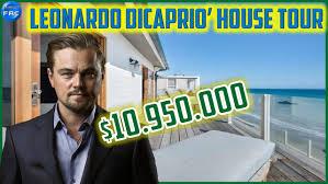 Leonardo Dicaprio Home by Leonardo Dicaprio U0027s House Tour 2016 Inside U0026 Outside 10 950