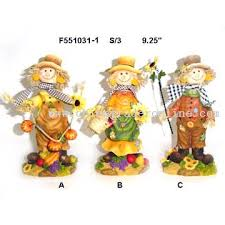 wholesale polyresin scarecrow decorations buy discount polyresin