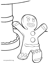 superior pictures shrek characters colouring pages 2 shrek