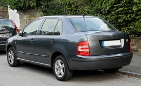 skoda fabia 1 4 16v technical details history photos on better