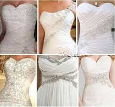 wedding tops what are the different types of wedding dresses search