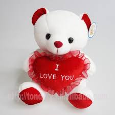 s day teddy heart plush teddy s day seat buy 20cm