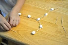 marshmallow constellation kids activities saving money home