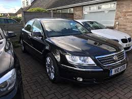2015 volkswagen phaeton vw phaeton 2007 in carterton oxfordshire gumtree