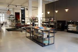 scandinavian style lys vintage interior design store in hamburg