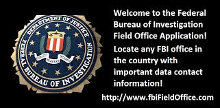 Federal Bureau Of Investigation Welcome To Fbi Amazon Com Fbi Field Offices Federal Bureau Of Investigation For