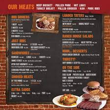 hog wild pit bar b q menu with prices 3210 cornhusker hwy