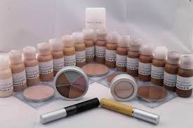 makeup kits for makeup artists makeup gourmet s new complete foundation makeup kit offers