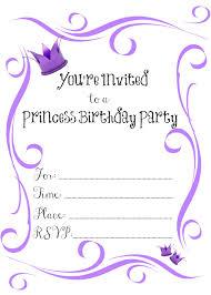 birthday party invite birthday party invitation card new