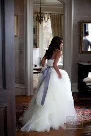 vera wang fluffy tulle wedding dress womens apparel juxtapost