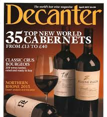 wine ls for sale decanter april 2017 wines of western australia