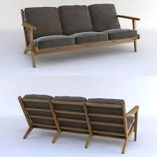 brooks long chair