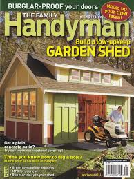 Diy 10x12 Storage Shed Plans by Decor Shed Plans 10x12 Storage Shed Prices Family Handyman Shed