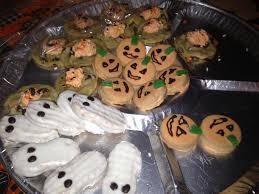 vegan crunk happy halloween