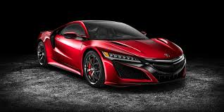 Acura Nsx Black 2017 Acura Nsx For Sale In Dallas Tx