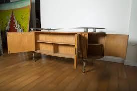 mid century art deco desk mystery