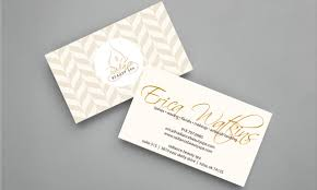 Beauty Spa Business Cards Business Cards Archives Fresh Dezigns