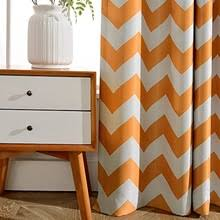 Chevron Style Curtains Buy Chevron Curtains And Get Free Shipping On Aliexpress