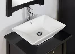 above counter bathroom sinks home design styles